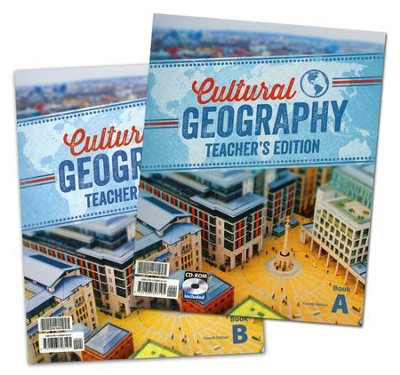 Geography Grade 9 Teacher's Edition (4th Edition)   -