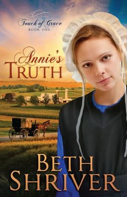Annie's Truth - eBook  -     By: Beth Shriver