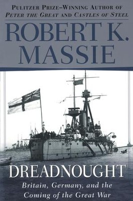 Dreadnought - eBook  -     By: Robert K. Massie