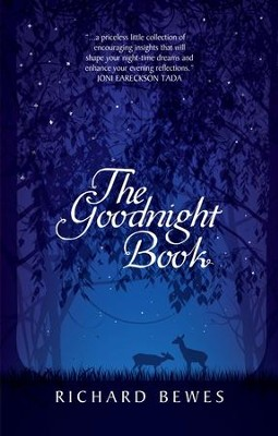Goodnight Book - eBook  -     By: Richard Bewes