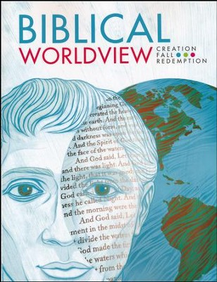 Biblical Worldview Student Edition (ESV Version)   -