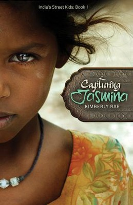 Capturing Jasmina   -     By: Kimberly Rae
