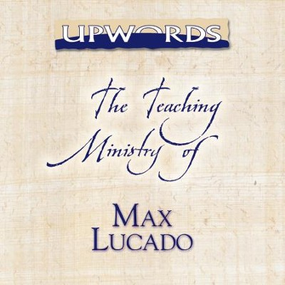 Matthew (Chapters 24 - 25) A Life Worthy Of Your Calling Sermon Series  -     By: Max Lucado