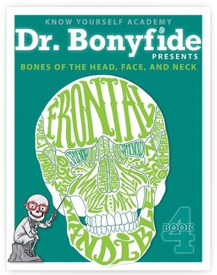 Bones of the Head, Face and Neck    -