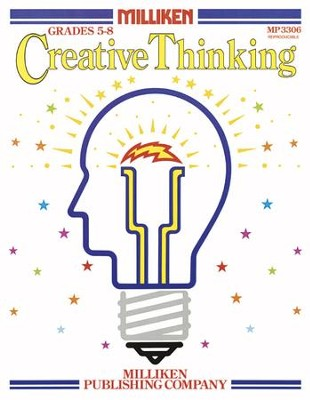 Creative Thinking - PDF Download [Download]