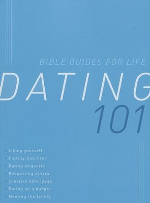 Dating 101  -     By: Christopher Hudson
