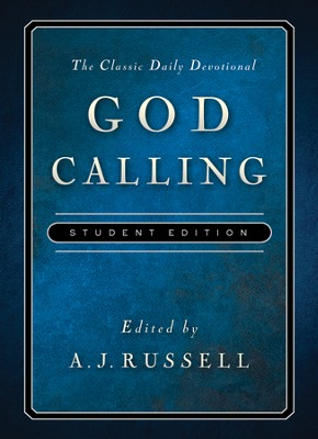 God Calling: Student Edition  -     By: A. Russell
