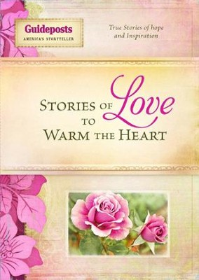 Stories of Love to Warm the Heart - eBook  -