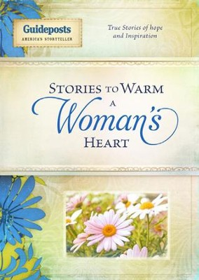 Stories to Warm a Woman's Heart - eBook  -
