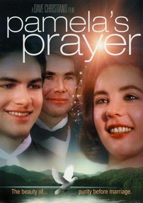 Pamela's Prayer, DVD   -