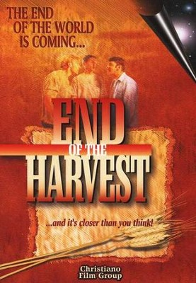 End of the Harvest on DVD   -