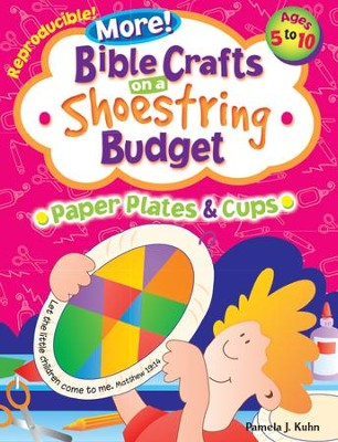 Download More Bible Crafts On A Shoestring Budget Paper Plates