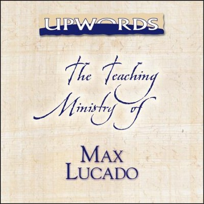 Matthew 14.1-15.39: Storms and Stress   -     By: Max Lucado