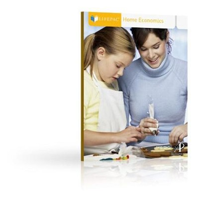 Family & Consumer Science Lifepac 7: Your Home & You   -