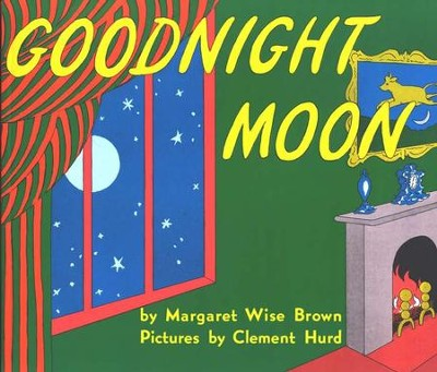 Goodnight Moon   -     By: Margaret Wise Brown     Illustrated By: Clement Hurd
