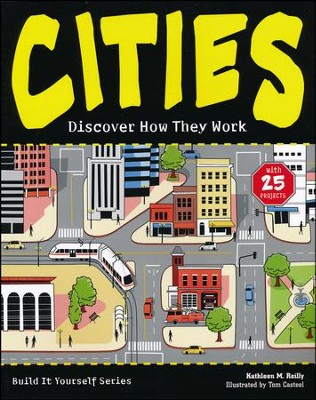 Cities  -     By: Kathleen M. Reilly