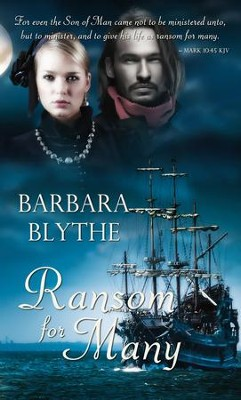 Ransom for Many - eBook  -     By: Barbara Blythe
