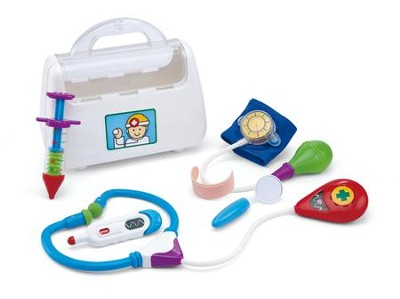 Little Doctor Kit  -