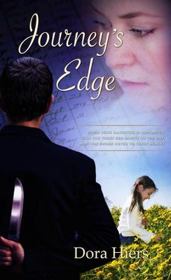 Journey's Edge - eBook  -     By: Dora Hiers