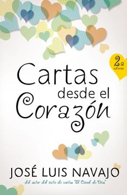 Cartas desde el corazon - eBook  -     By: Jose Luis Navajo