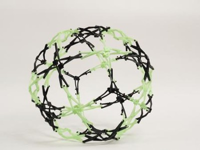Original Mini Sphere, Firefly, Glow  -