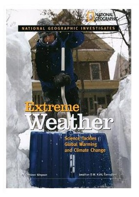 Extreme Weather  -     By: Kathleen Simpson
