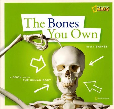 ZigZag: The Bones You Own  -     By: Becky Baines