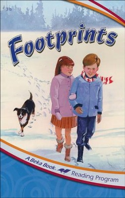 Abeka Reading Program: Footprints   -