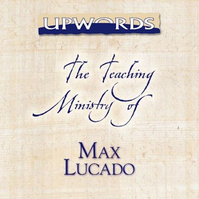 Hope For The Suffering, Sermon Series  -     By: Max Lucado