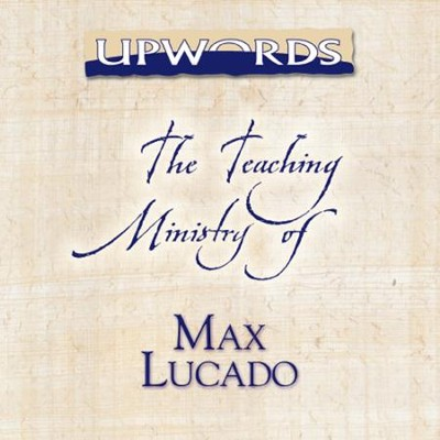 Easter Special III - A Sermon Series By Max Lucado  -     By: Max Lucado