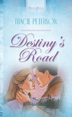 Destiny's Road - eBook  -