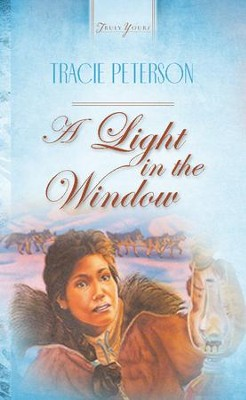 A Light In The Window - eBook  -     By: Janelle Jamison