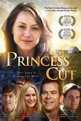 Princess Cut, DVD   -