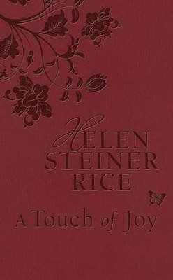 A Touch of Joy - eBook   -     By: Helen Steiner Rice
