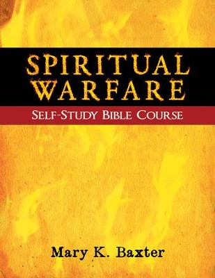 Spiritual Warfare Self-Study Bible Course - eBook  -     By: Mary Baxter