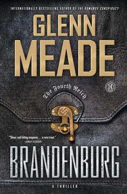 Brandenburg - eBook   -     By: Glenn Meade