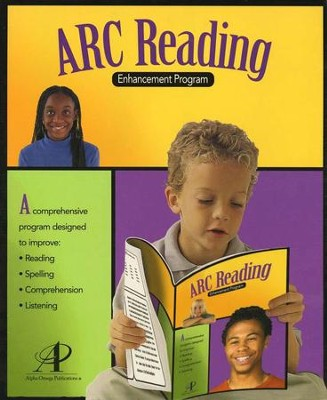 ARC Reading Enhancement Program   -     By: Dar Frye