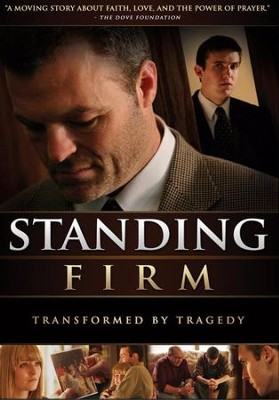 Standing Firm  [Streaming Video Purchase] -     By: Kyle Prohaska