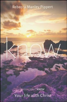 Know--Handbook  -     By: Rebecca Manley Pippert