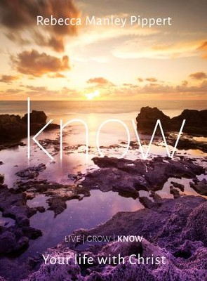 Know-DVD  -     By: Rebecca Manley Pippert