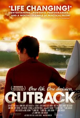 Cutback  [Streaming Video Purchase] -     By: Johnny Remo