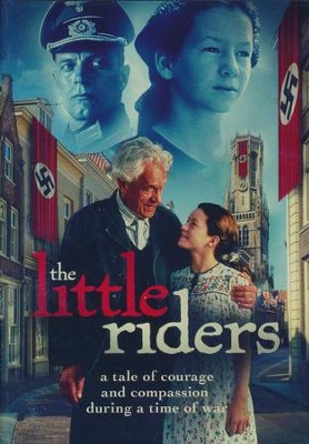 The Little Riders, DVD   -