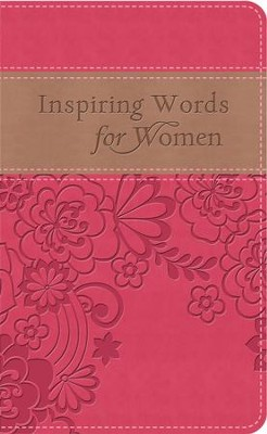 Inspiring Words For Women - eBook  -     By: Darlene Sala