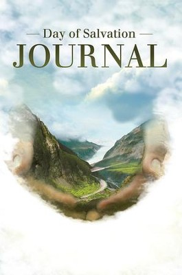 Day of Salvation JOURNAL - eBook  -     By: BL Gabriel