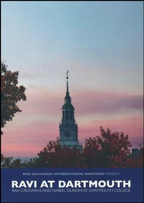 Ravi at Dartmouth - DVD   -     By: Ravi Zacharias