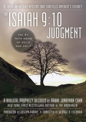 The Isaiah 9:10 Judgment  [Streaming Video Purchase] -     By: George D. Escobar