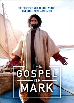 The Gospel of Mark, DVD   -