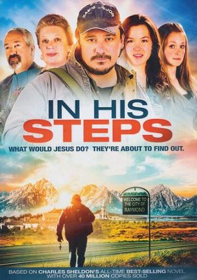 In His Steps, DVD   -
