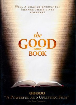 The Good Book, DVD   -