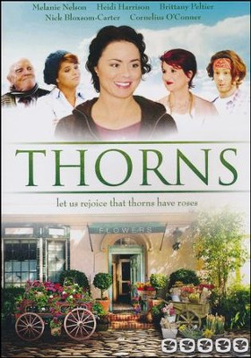 Thorns, DVD   -